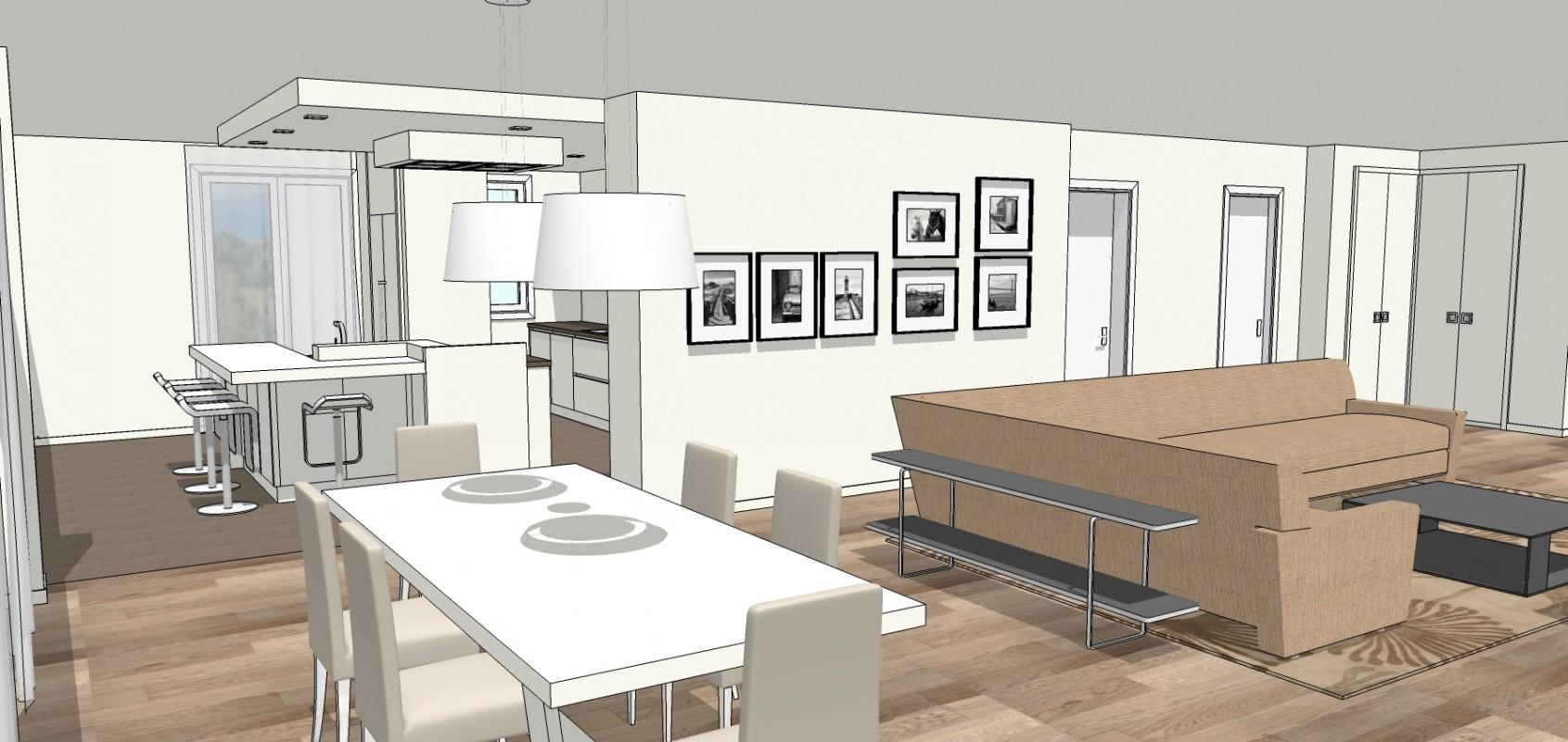 Cucina 1 er ma da mobilificio progetta e costruisce for Progetta i tuoi mobili online