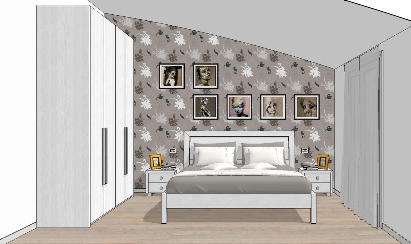 Camera matrimoniale 13