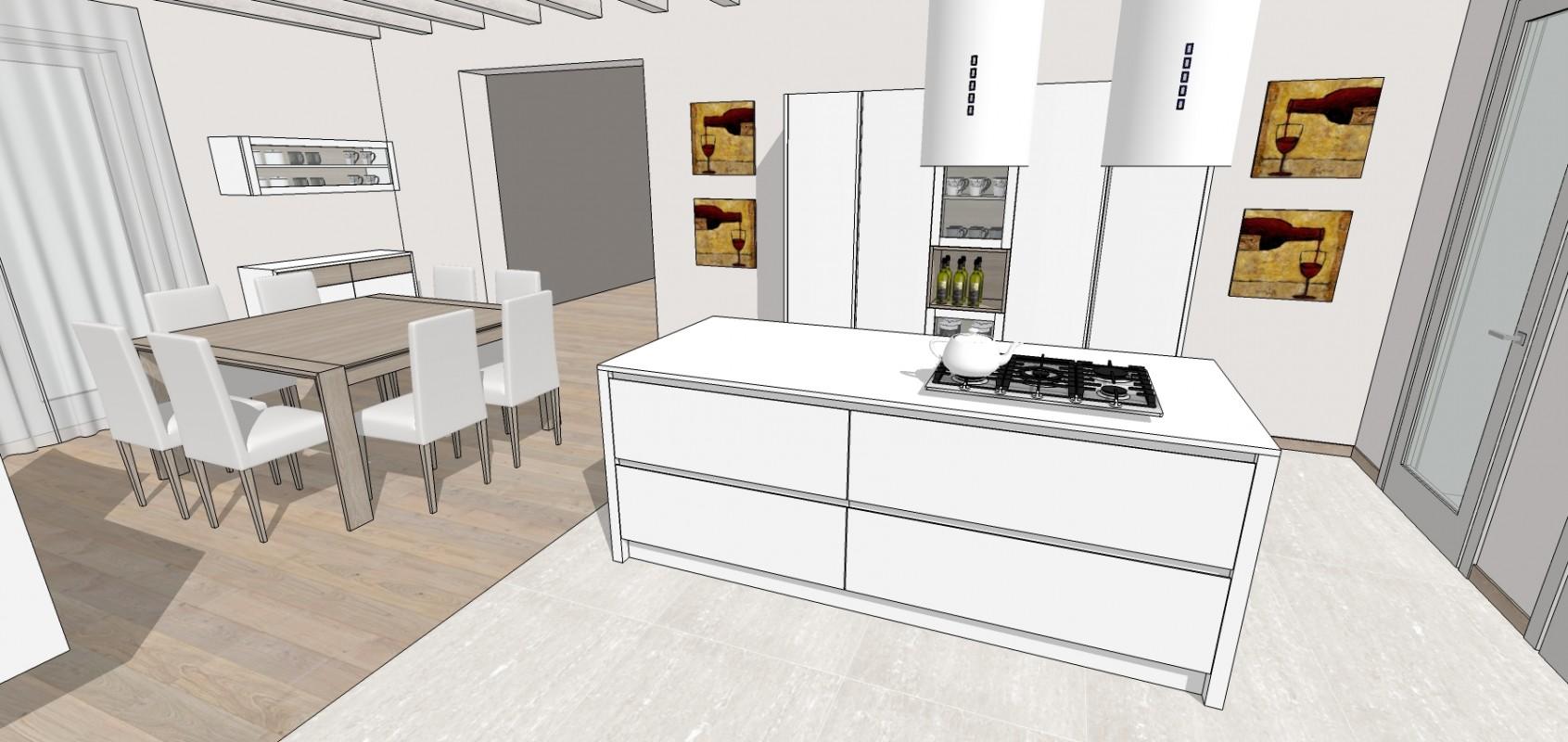 Cucina 18