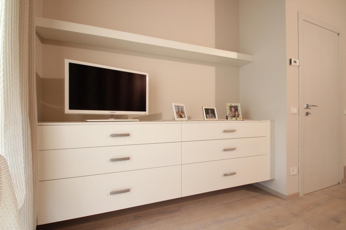 18 Camera da letto moderna
