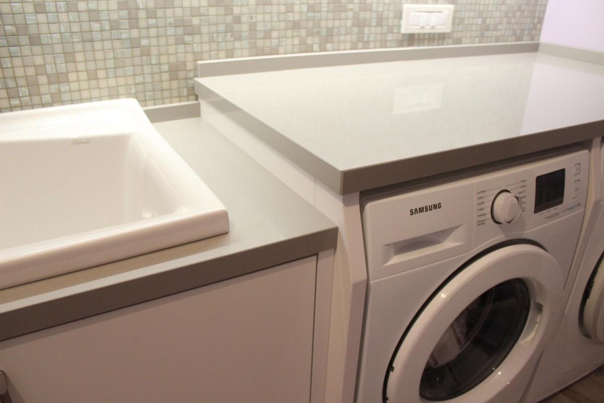 Bagno lavanderia 9