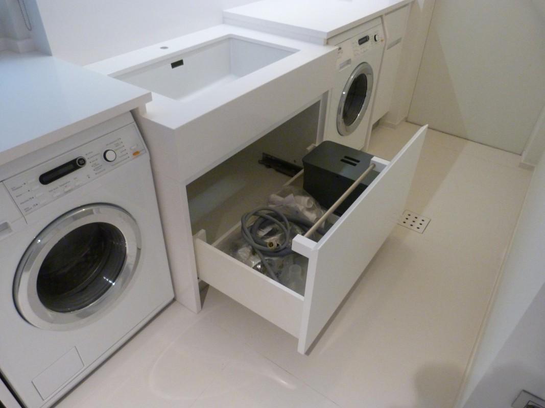 Bagno lavanderia 10