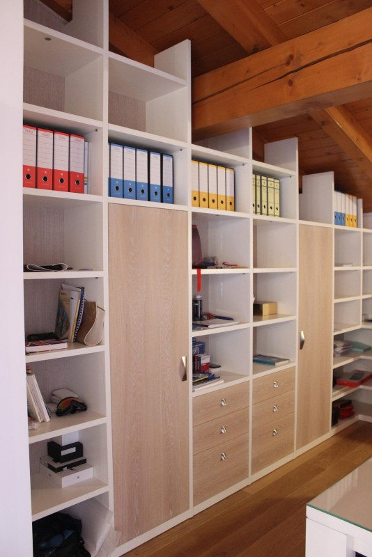 14 Libreria studio