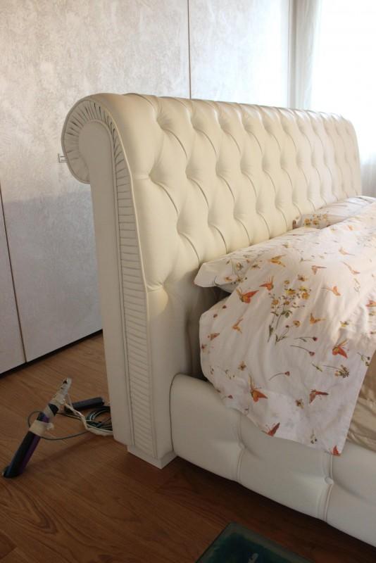 20 Camera matrimoniale classica