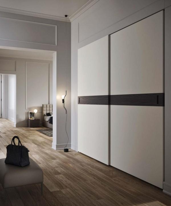25 Proposta camera moderna