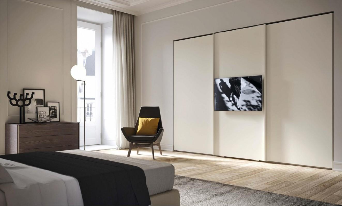26 Proposta camera moderna