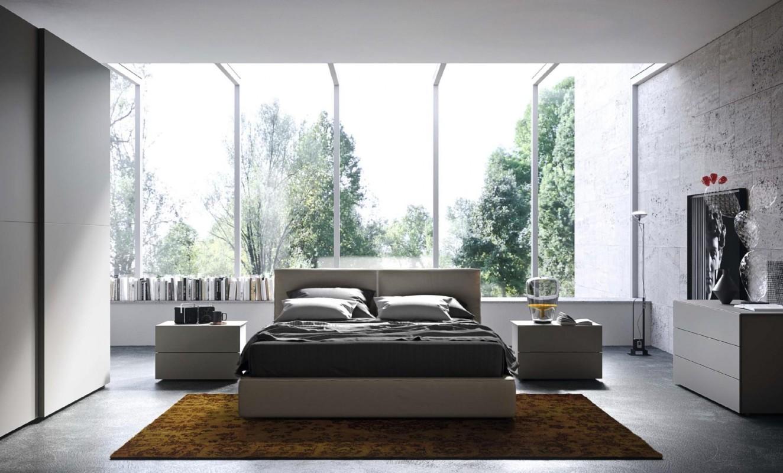 27 Proposta camera moderna