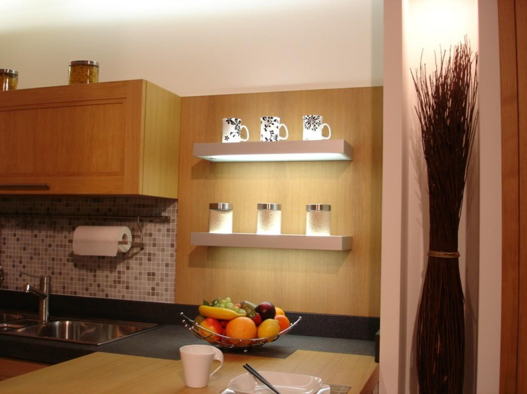 11 cucina rovere naturale - er. ma. da. mobilificio - progetta e ... - Cucina Rovere Naturale