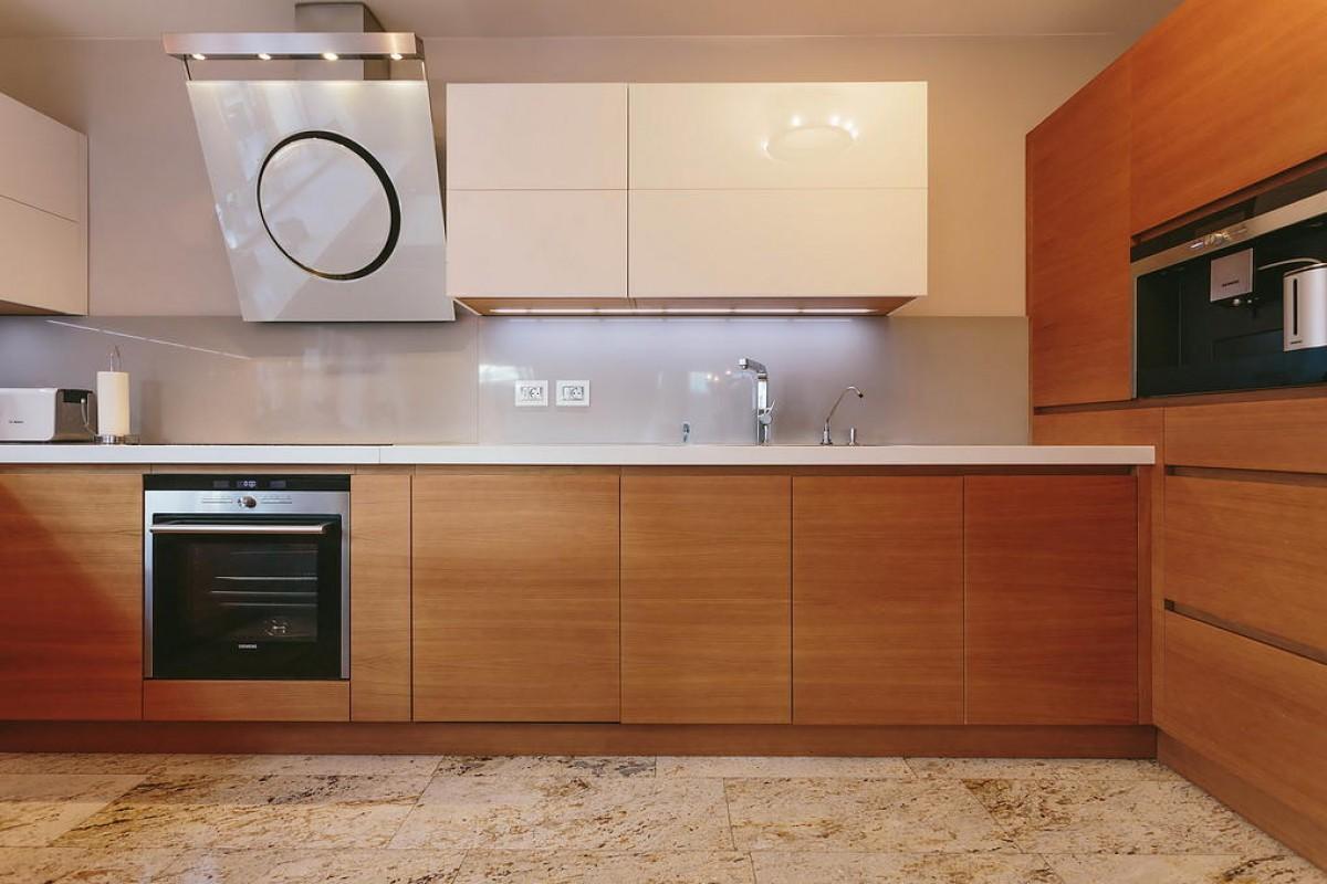 Cucine rovere finest with cucine rovere trendy cucina - Cucine in rovere ...
