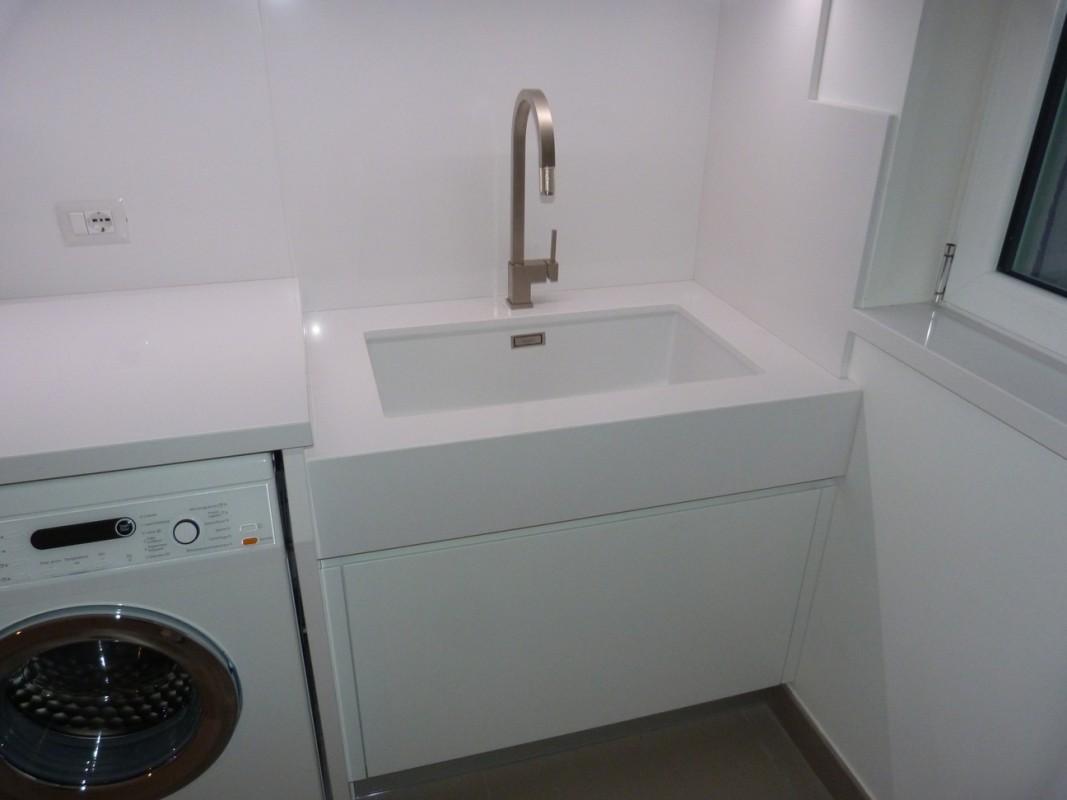 Bagno lavanderia 6