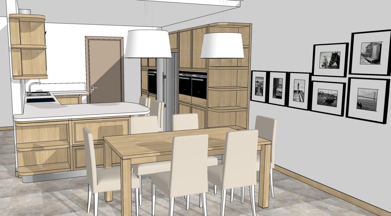 Cucina 10 er ma da mobilificio progetta e for Progetta i tuoi mobili online