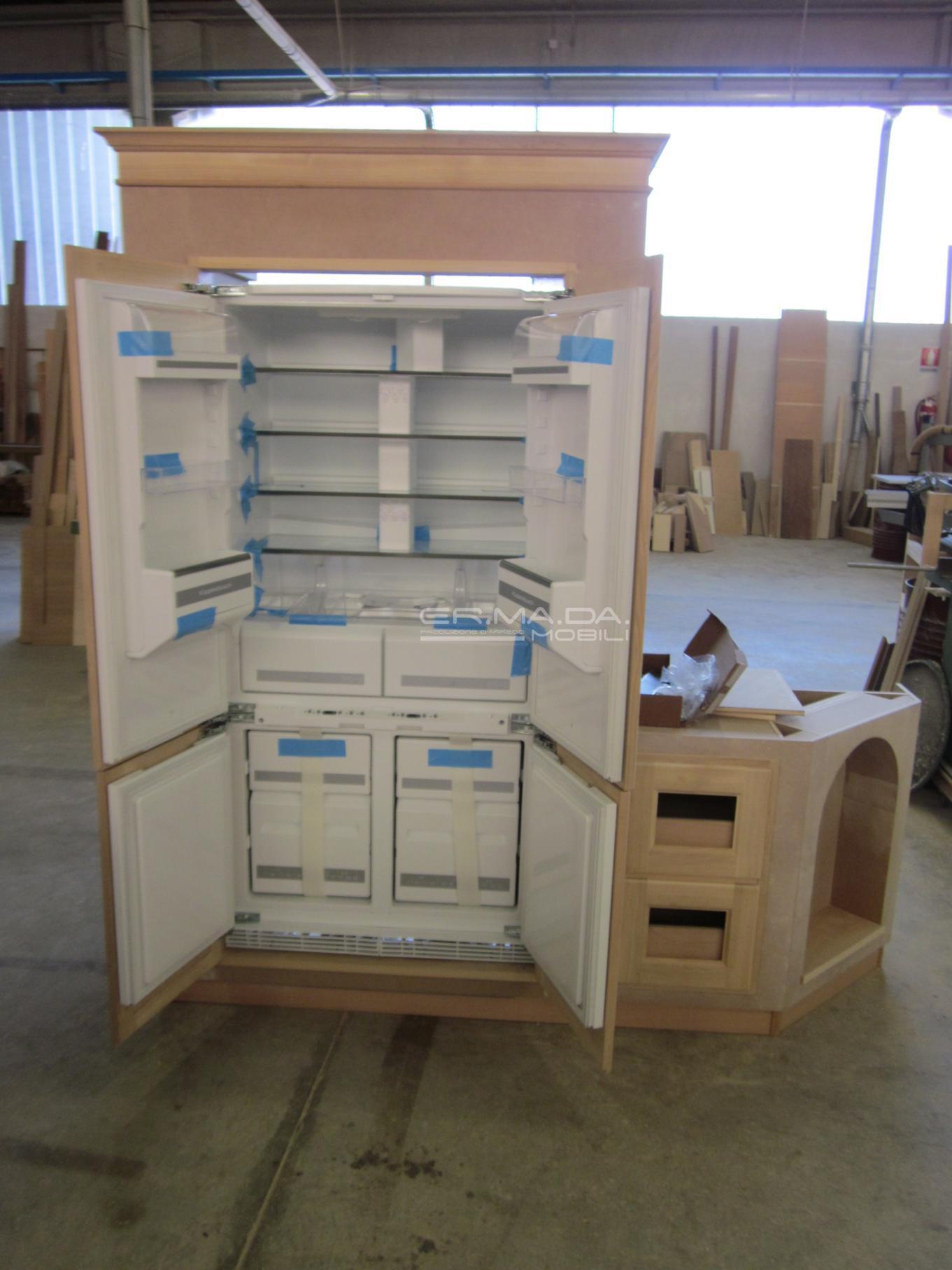 Cucina in muratura er ma da mobilificio progetta e for Progetta i tuoi mobili online
