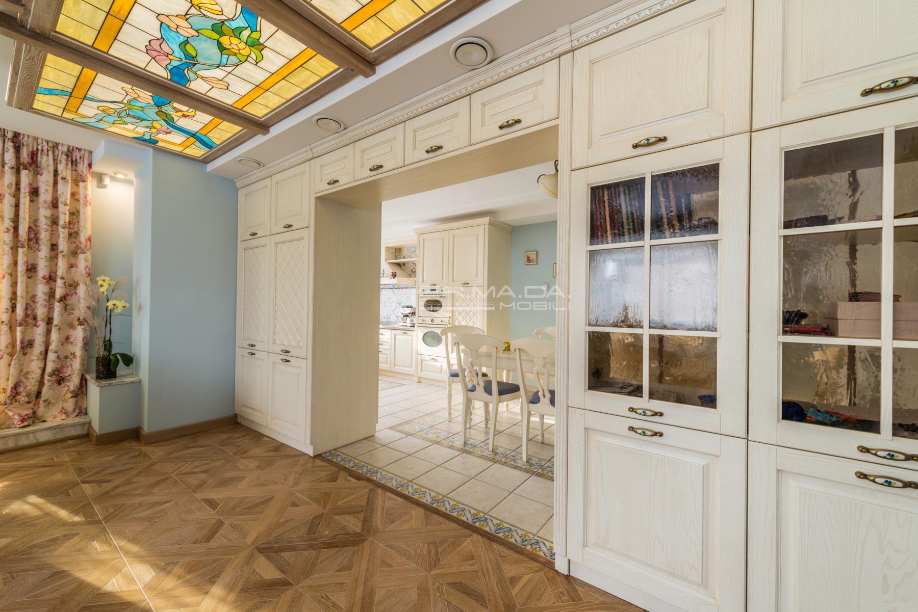 Cucina laccata spazzolato 13 er ma da mobilificio for Progetta i tuoi mobili