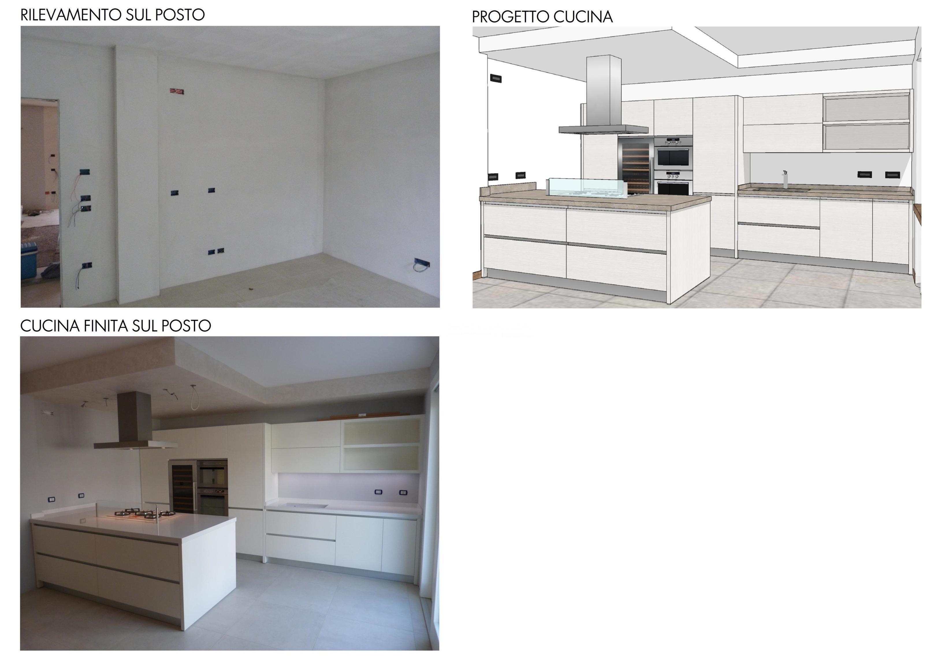 Cucina 3 - ER. MA. DA. Mobilificio - Progetta e costruisce i tuoi ...
