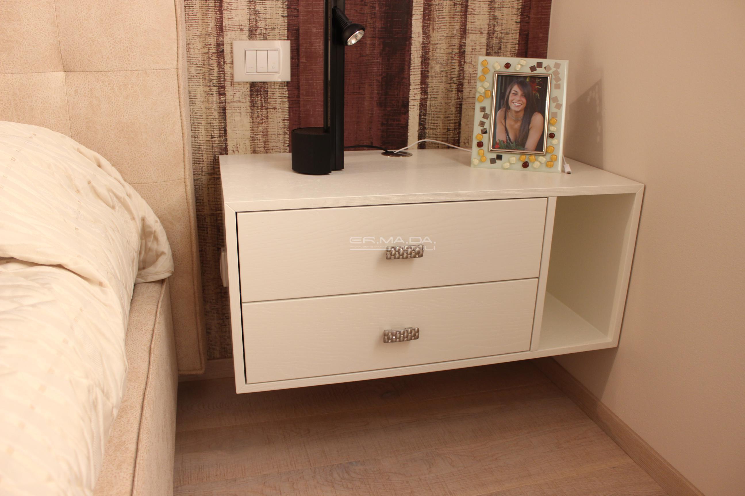 18 camera da letto moderna er ma da mobilificio for Progetta i tuoi mobili online