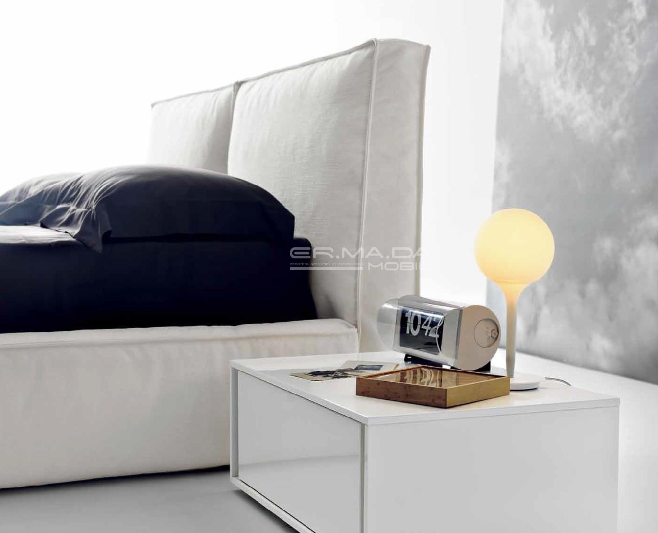 29 gruppo letto moderno er ma da mobilificio for Progetta i tuoi mobili