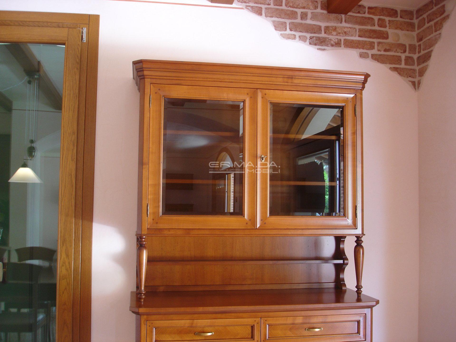 Cucina muratura 4 er ma da mobilificio progetta e for Progetta i tuoi mobili online