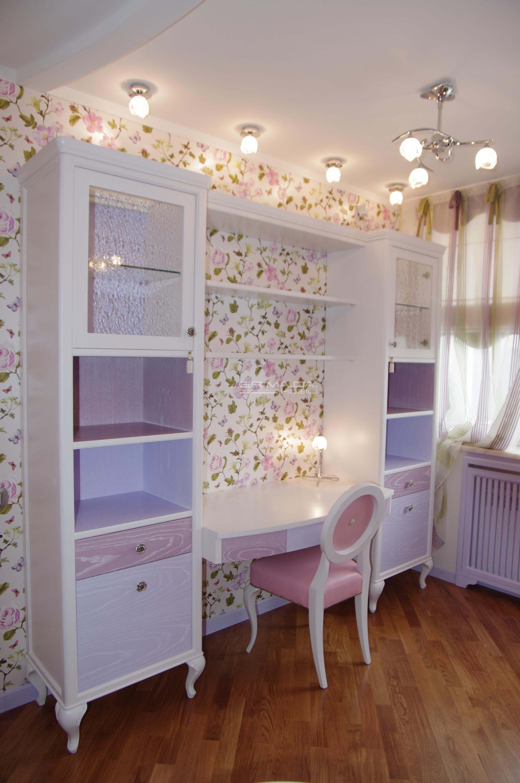 12 cameretta bambina er ma da mobilificio progetta for Progetta i tuoi mobili online